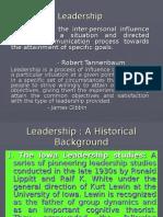 Leadership Main