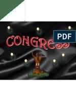 Congress Power Point