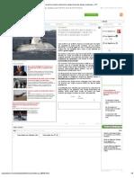 Alemanes entregan a Israel el cuarto submarino capaz de portar ojivas nucleares–RT