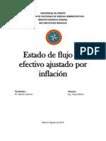 Ejercicio de Distribuidora La Matica, C.A
