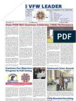 VFW NC Leader Newspaper Jul-Sep12