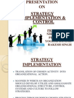 Presentation Business Policy