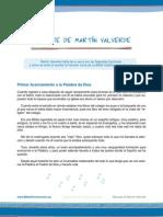 BCJ Mensaje Martin Valverde