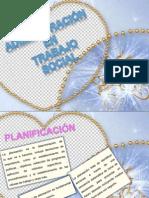Planecion