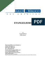 Evangelismo Portugues