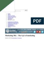 Marketing 91