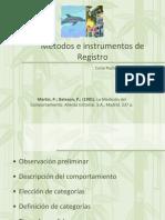 Tema 5 Met e Instrumento Medicion