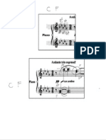 Clair de Lune From Scratch 1