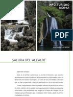 Revista Info-turismo de Riópar nº1