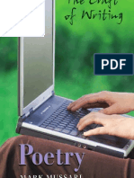 Craft of Writing Poetry
