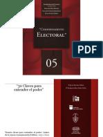 30 Claves para entender el Poder - 05 Comportamiento Electoral