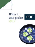 Deloitte- IfRSs in Your Pocket 2012