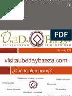 Visita Ubeda y Baeza