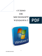 Manual de Windows 7