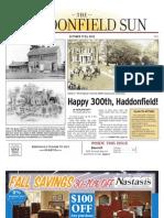 Haddonfield 1017
