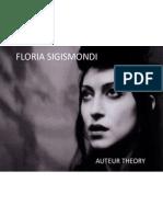 Floria Sigismondi