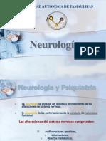 semiologia de sistema nervioso
