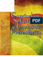 Como Redactar Un Curriculum Vitae