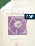 Pier Luigi Ighina - La Scoperta Dell'Atomo Magnetico (1954)