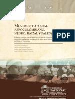 Movimiento Social Afrocolombiano