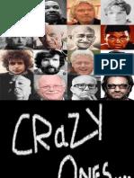 Crazy Ones 2