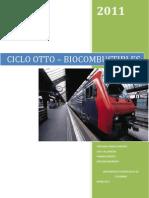 Ciclo Otto Biocombustibles