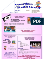 Oct-Dec 2012 Flyer