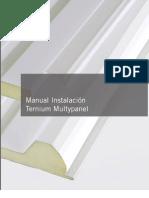 Ternium Multypanel Manual