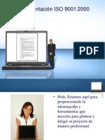 Implementacion ISO 9001