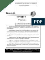 Practico B Aux Administrativo Madrid 2002
