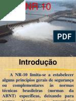 ApresentaçãoNR 10