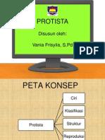 Protista Vania, S.Pd