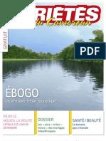 Varietes Du Cameroun Magazine 2-10-15 2012