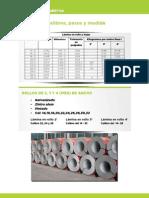 Catalogo Procesos Metalicos