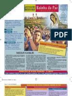 Jornal Medjugorje Secretariado BH