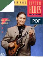 Robben Ford - Rhythm Blues