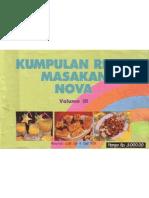 buku masak indonesia