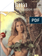 Oral Fixation Vol 2 Songbook Songbook