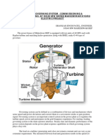Turbine Governing System Commissioning & Troubleshooting Mhep