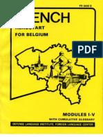 French Headstart for Belgium