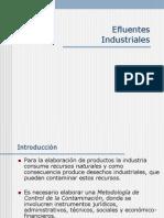 Control Legislacion EfluentesIndustriales