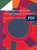 LIVRO  GESTAO DE PESSOAS SERVIÇO PUBLICO