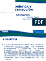 Logistica y Distribucion