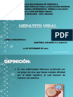 Hepatitis Viral