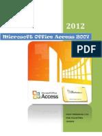Modul Microsoft Acces 2007