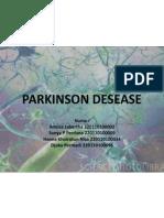 Parkinson Desease