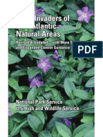 Plant Invaders of Mid-Atlantic Natural Areas