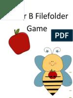 B Filefolder Game