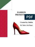 Ppt Sales Promotion