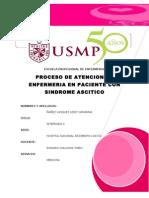 PAE - Tbc Enteropritoneal